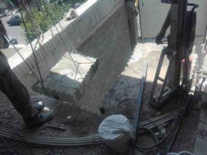 اجرای کرگیری در تهران
